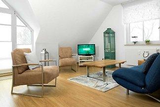 Vakantie-appartement Gezinsvakantie Timmendorf