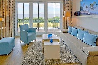 bews3-58 Aparthotel Waterkant Suites 3-58