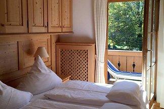 Vakantie-appartement in Rottach-Egern