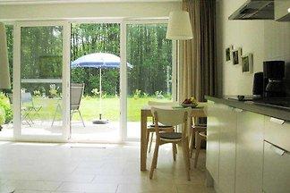 Küstenwald - Ferienwohnung Igelhaus