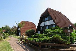 Ferienhaus 111 Winnetou 66qm bis 4 Personen m...