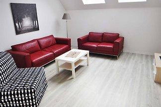 Ferienhaus Zur Alten Maar, Wohnung 3, OG