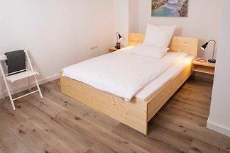 Apartment S (1-3 Pers./ab 2 Nächte)