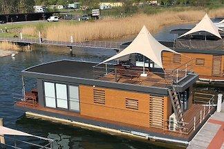 Hausboot komplett