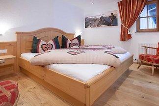 Doppelzimmer Tirol I