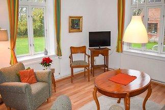 Appartement Vacances avec la famille Gelting
