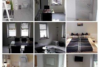 Ferienwohnung max. 3 P. 1 sep.Schlafzimmer