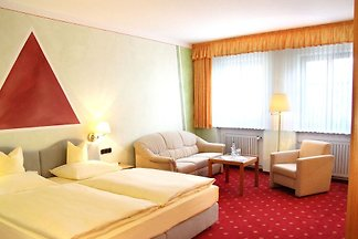 Hotel cultural and sightseeing holiday Bad Windsheim