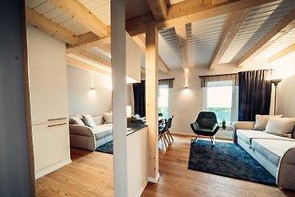 Apartment Liebe