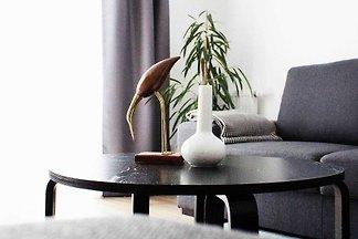 Apartment / voll möbliert