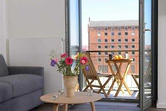 Appartement Vacances avec la famille Wismar