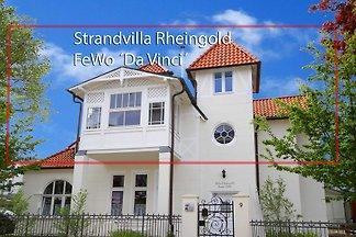 Strandvilla Rheingold Da Vinci