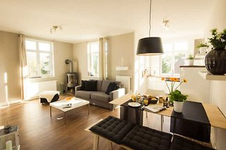 5. Stilvolles Appartement Brombeere
