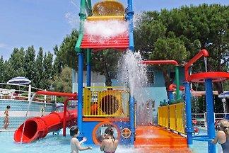 Ferienpark Gallanti - Mare (2817)