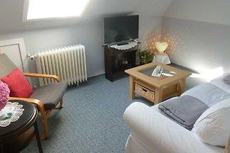 Vakantieappartement Gezinsvakantie Neustadt in Holstein