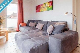 Wi7-T10 Moderne Strandvilla, App.