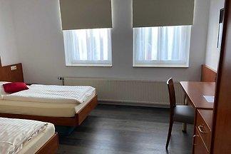 Luxuröses Apartment im Erdgeschoss