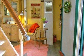 Vakantie-appartement Gezinsvakantie Ribnitz-Damgarten