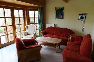 Casa de vacaciones Vacaciones de reposo Kronsgaard