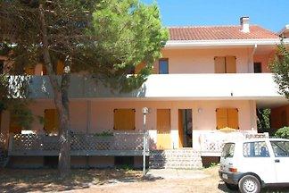 Ferienanlage Lucrezia - Wohnung Lucrezia Bilo...
