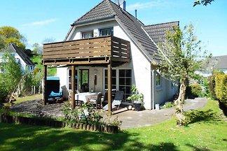 Ferienhaus Shanty am Ostseefjord Schlei