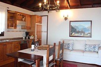 Vakantiehuis Ontspannende vakantie La Punta