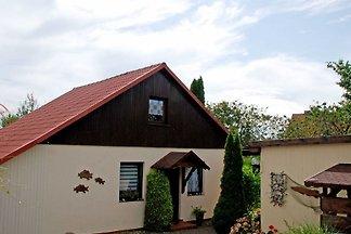 Ferienhaus Adelheid mit Seeblick