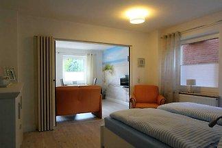 apartman za odmor Obiteljski odmor Helgoland