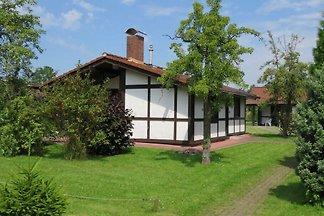 Ferienhaus 58 Robinson 62qm für max.