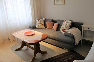 Appartement auf der Insel in Malchow