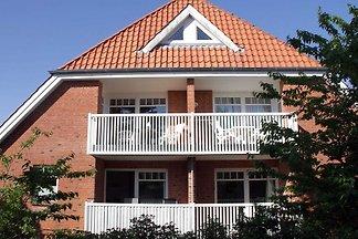 Haus Sturmhaube Whg 04