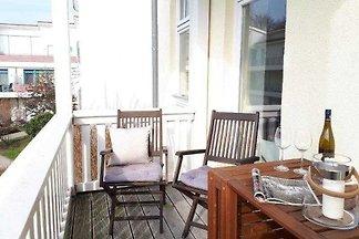 310/1 2- Raum- Appartement-Strandstrasse 32