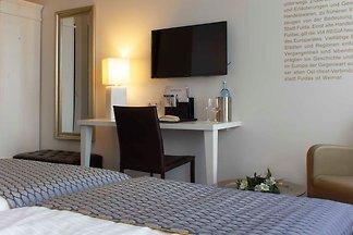 Via Regia Görlitz Zwei-Zimmer Appartement