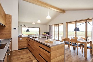 Wohngesundes Designferienhaus mit exklusiver...