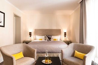 Hotel cultural and sightseeing holiday Heringsdorf