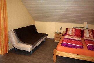 Doppelzimmer Nr. 4, ca. 22m², Etagenbad