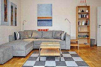Bir11/01 Birkenweg 11 Wohnung 01