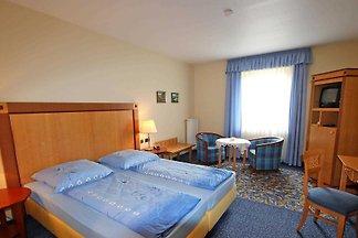 Hotel cultural and sightseeing holiday Untergöhren