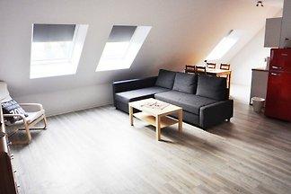 Ferienhaus Zur Alten Maar, Wohnung 5, DG