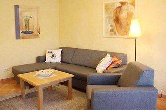 (297) 2- Raum- Appartement-Strandstrasse