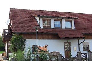 Vakantie-appartement Gezinsvakantie Walldorf