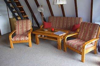 Maison de vacances Vacances relaxation Bischofsheim an der Rhön