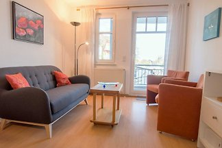 Appartementhaus Boddenblick Möwe