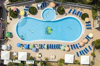 Ferienanlage Park Garda - MH Standard (3266)