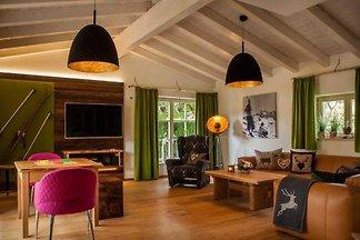 Maison de vacances Vacances relaxation Oberstdorf