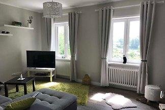 Luxus-Ferienwohnung Mecklenburg