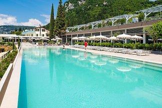 Ferienpark La Rocca - Mobilehome RoccaLux Sa/...