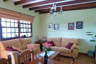 Kuća za odmor Dopust za oporavak Tijarafe