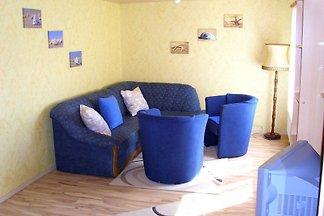 apartman za odmor Obiteljski odmor Zirchow