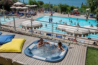 Ferienpark La Rocca - Mobilehome Charme 1...